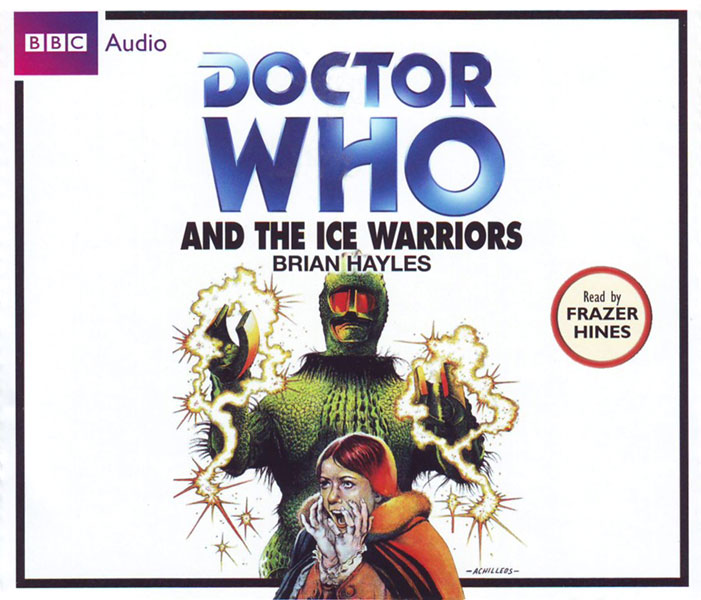 Warriors Book Series Summary: Doctor Who And The Ice Warriors (novel Reading) @ The