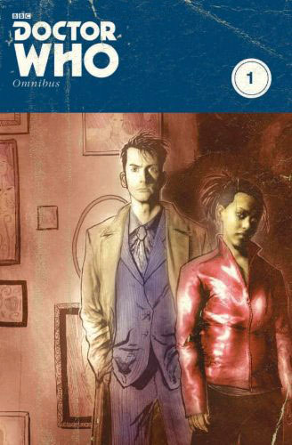 Doctor Who Omnibus 1   The TARDIS Library (Doctor Who books aa613ec77