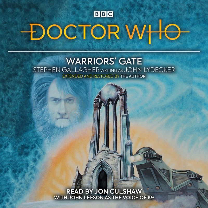 Warriors Gate Movie Review: Warriors' Gate @ The TARDIS Library (Doctor Who Books