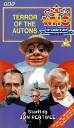 Terror of the Autons (TV story) | Tardis | Fandom